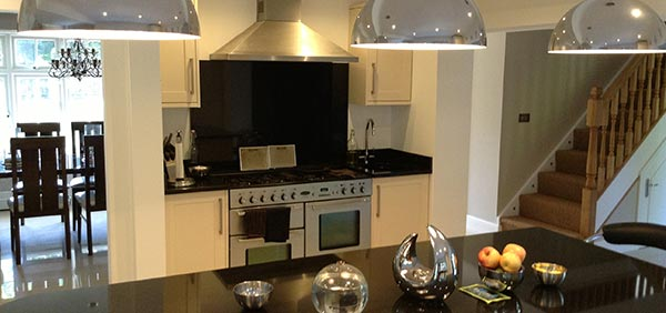 Kitchen Bathroom Installations Surrey